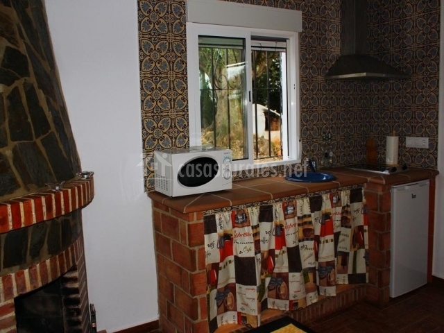 Villas de la ermita apartamento 2 en vejer de la for Registro bienes muebles cadiz