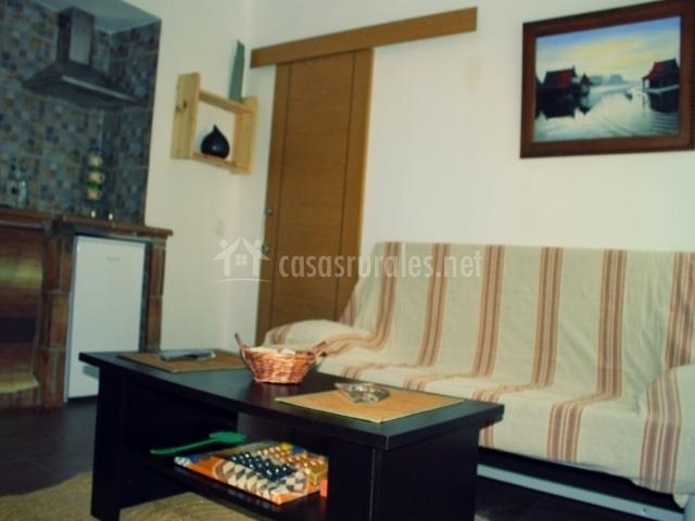 Villas de la ermita apartamento 3 en vejer de la for Registro bienes muebles cadiz