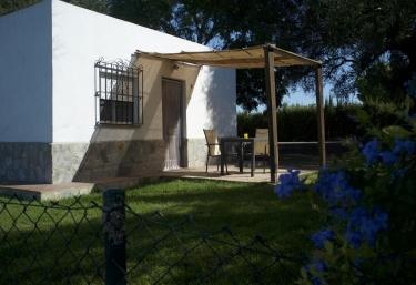 Villas de la Ermita - Apartamento 3 - Vejer De La Frontera, Cádiz