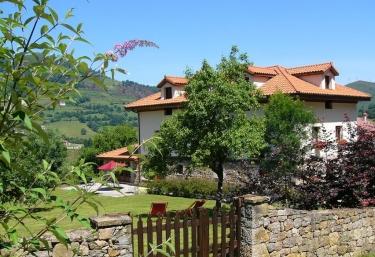 Hotel rural Casa de la Veiga - Sama De Grado, Asturias