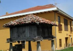 Casa Faruxo