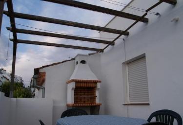 La Casa de Abajo - Prado Del Rey, Cádiz