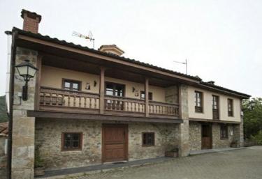 El Balcón de Peña Mayor I - Campanal (Nava), Asturias