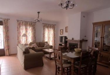 Casa Concepción - Grazalema, Cádiz