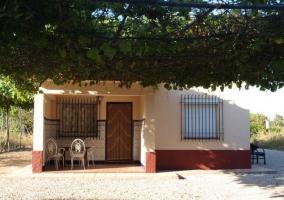 Casa La Pinea