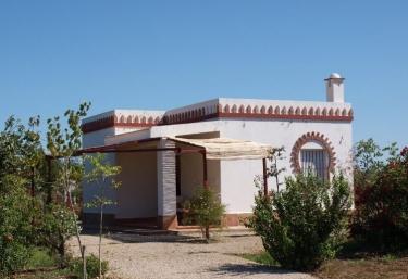 Casa La Almunya - Chiclana De La Frontera, Cádiz