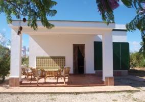 Casa La Gañanía