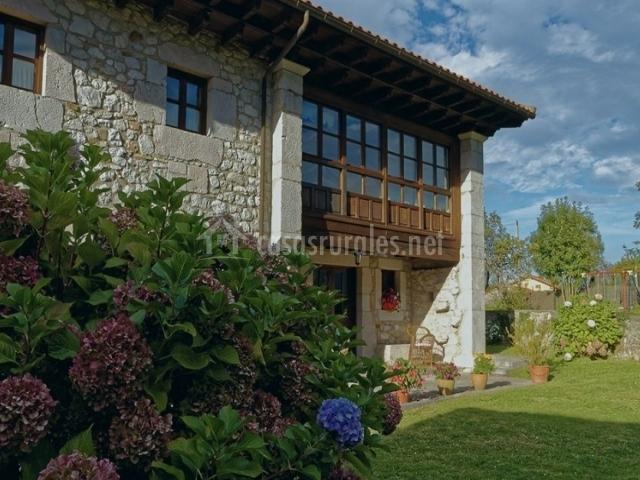 Casa rural el collau en belmonte de pria asturias - Casas rurales en asturias baratas ...