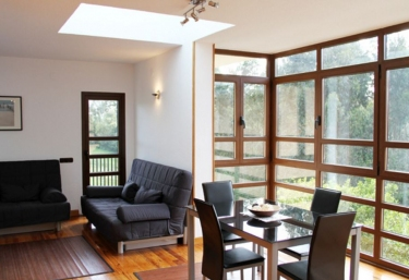 Apartamentos Rurales Sierra Pulide - Pulide (Castrillon), Asturias