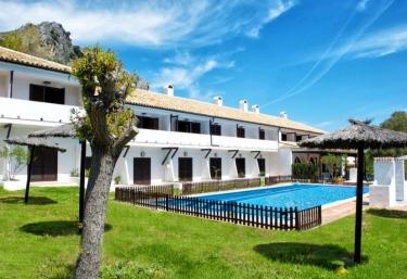 Hotel Villa de Grazalema - Grazalema, Cádiz