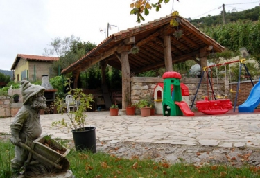 La Casa de la Torre - Dosango, Asturias