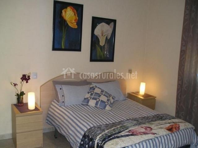 Country house marevina rural en maspalomas gran canaria - Colchas dormitorio matrimonio ...