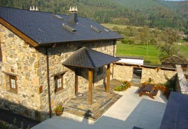 Apartamentos Rurales Posada de las Hoces - Bustiello De Paredes, Asturias
