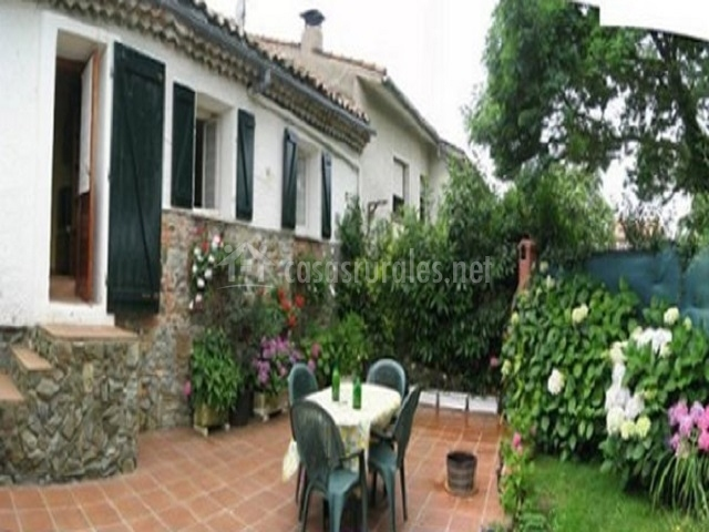 Casa Alboradas - Casa Falin en Soto Del Barco (Asturias)