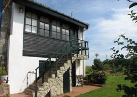 Casa Alboradas - Casa Falin