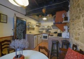 Apartamento rural Abuelo Emilio