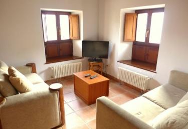 Casa Leo - Andrin, Asturias