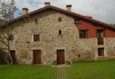 La Casa de Cobejo - Molledo, Cantabria