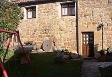 2 Casas Rurales Con Chimenea En Quintanilla De Las Torres