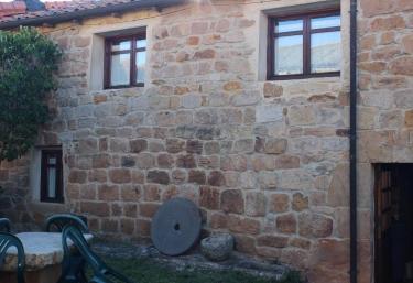 Casas De Quintnilla Casa Villanueva Casa Rural En Quintanilla De