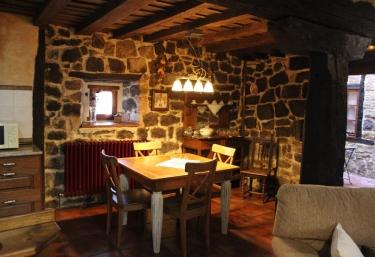 2 Casas Rurales En Quintanilla De Las Torres Casasrurales Net