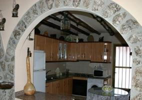 Casa La Huerta Benizar II