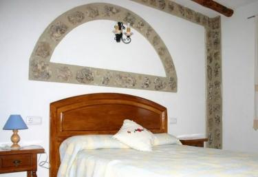 Casa La Huerta Benizar III - Benizar, Murcia