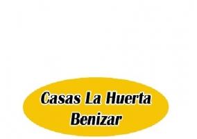 Casa la huerta benizar iii casas rurales en benizar murcia - Casas rurales benizar ...