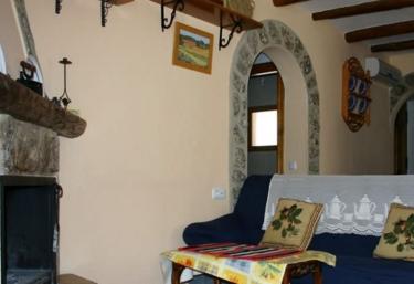 Casa La Huerta Benizar IV - Benizar, Murcia