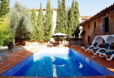 Can Fressa - Alaro, Mallorca