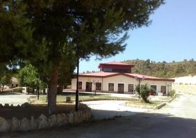 Albergue rural La Alberquilla