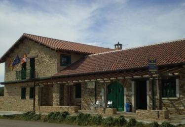 Hostería Casa Flor - Murias De Rechivaldo, León