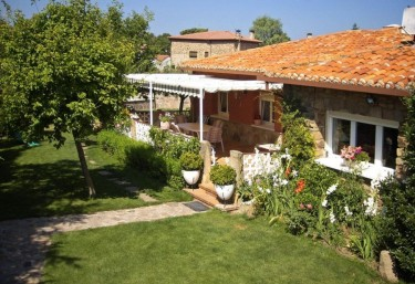 Villa Mila - Tera, Soria