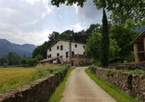 Mas Rubió - Joanetes, Girona