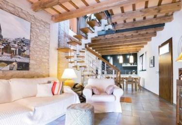 Casa Peralada - Peralada, Girona