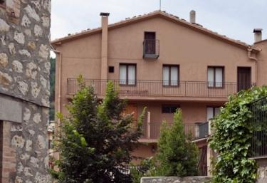 Cal Arderiu - Sant Julia De Cerdanyola, Barcelona