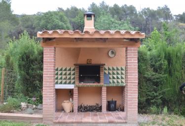 La Casa del Molí - Pontons, Barcelona
