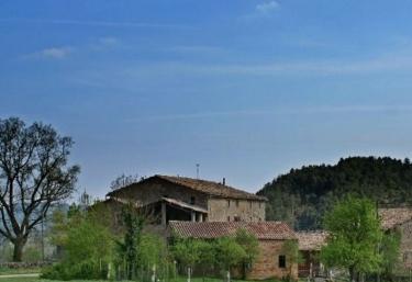 Mas La Vall - Alpens, Barcelona