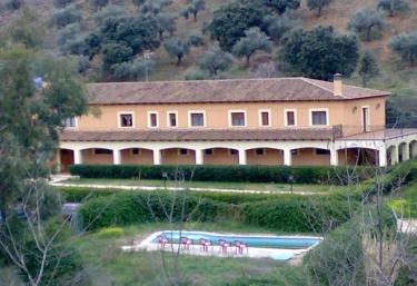 Casa Rural Baños de Vivaque - Belvis De La Jara, Toledo
