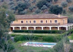 Casa Rural Baños de Vivaque