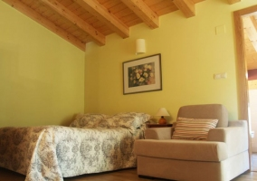 Apartamentos Berbea- Artzena