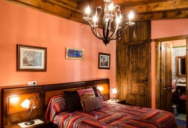 Casa de la Madrina - Sober (Casco Urbano), Lugo