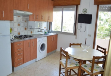 Apartamentos Sinás Playa- Pequeño - Raxo (San Gregorio), Pontevedra