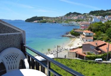 Sinás Playa - Raxo (San Gregorio), Pontevedra