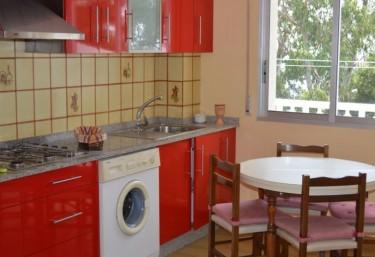 Apartamentos Sinás Playa- Mediano - Raxo (San Gregorio), Pontevedra