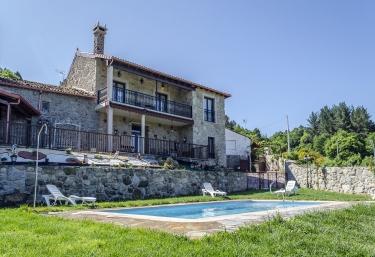 Casa Corona - Millan, Lugo