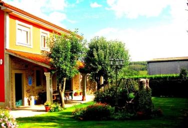 Casa Vaamonde - Arzua, A Coruña