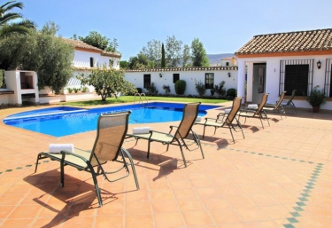 Villa Los Balcones - Zagrilla Baja, Córdoba