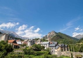 Zonas verdes y patrimonio