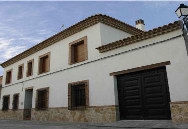 Casa El Marquesado - El Toboso, Toledo